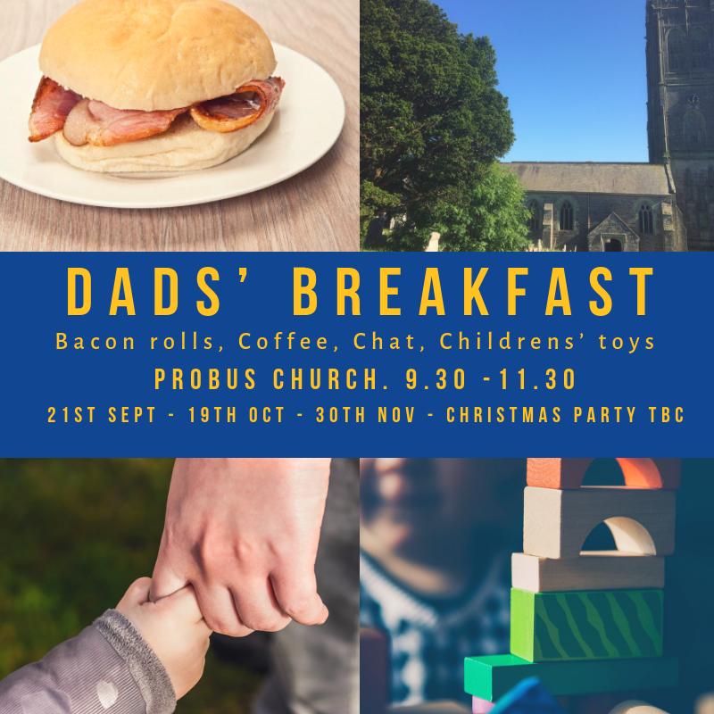 Dads' Breakfast-2